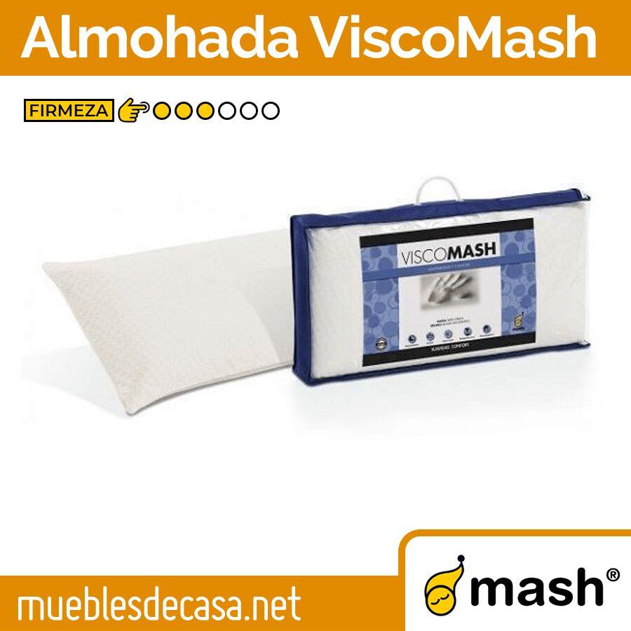 Almohada Viscoelástica ViscoMash