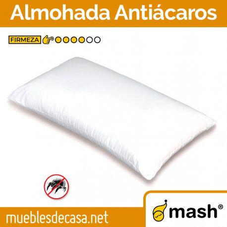 Almohada Mash Antiácaros