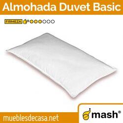 Almohada Mash Duvet Basic