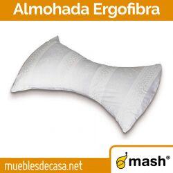 Almohada Fibra Ergofibra de Mash