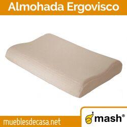 Almohada Viscoelástica Ergovisco de Mash