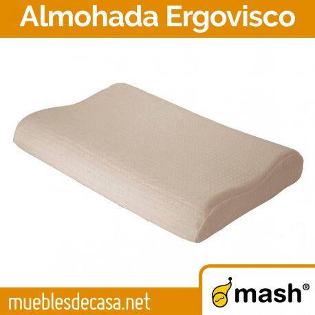 Almohada Cervical Mash Ergovisco