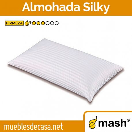 Almohada Mash Silky