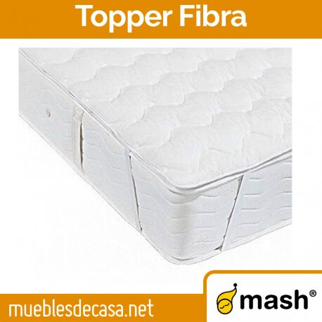 Topper Mash Fibra