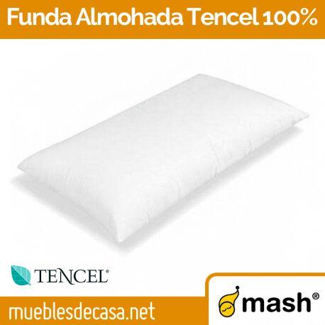 Funda de Almohada Mash 100% Tencel