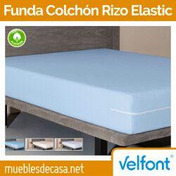 Funda de Colchón Rizo Elastic de Velfont
