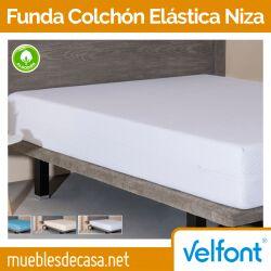 Funda de Colchón Elástica Niza de Velfont