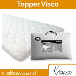 Topper Visco de Moshy
