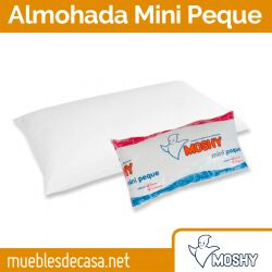 Almohada Mini-peque de Moshy