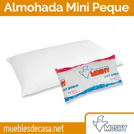 Almohada Moshy Mini-Peque