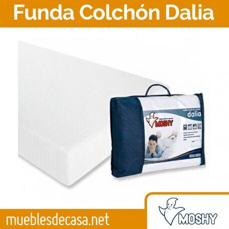 Funda de Colchón Moshy Dalia