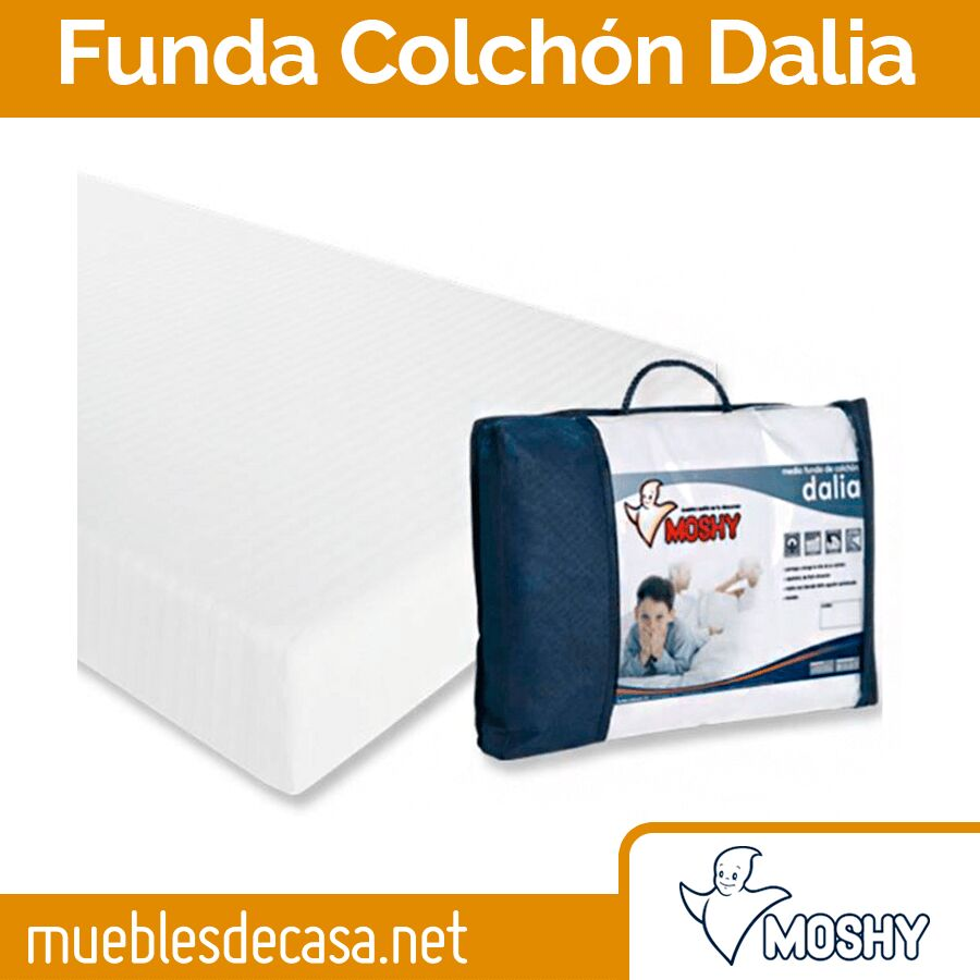 Funda Colchón Dalia de Moshy