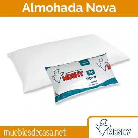 Almohada Moshy Nova