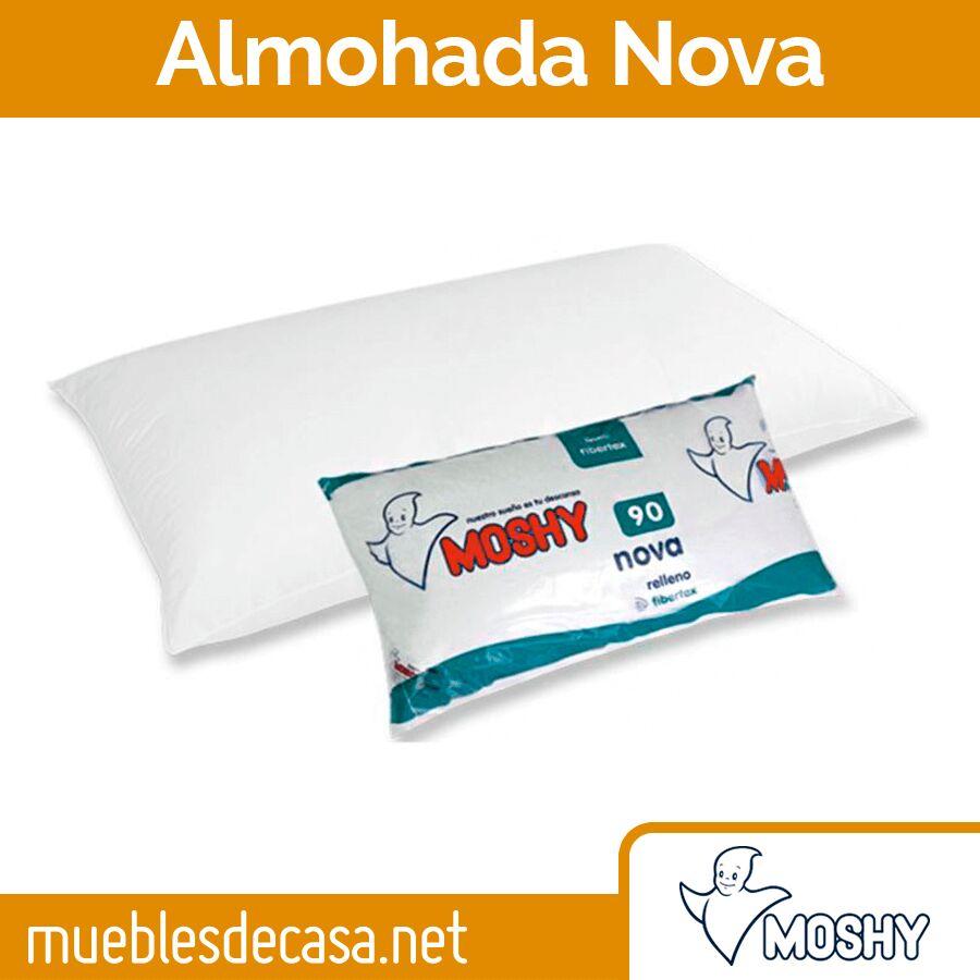 Almohada Nova Moshy