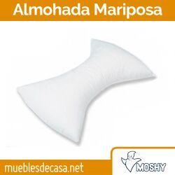 Almohada Cervical Mariposa de Moshy