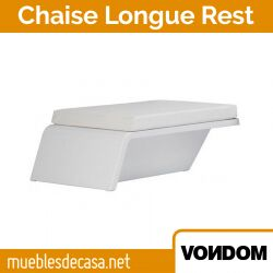 Chaise longue Vondom Rest