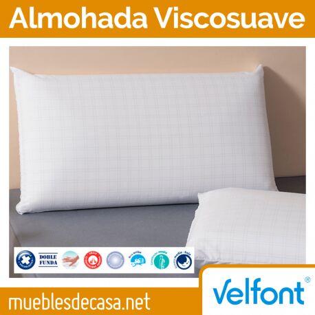 Almohada Velfont Viscosuave