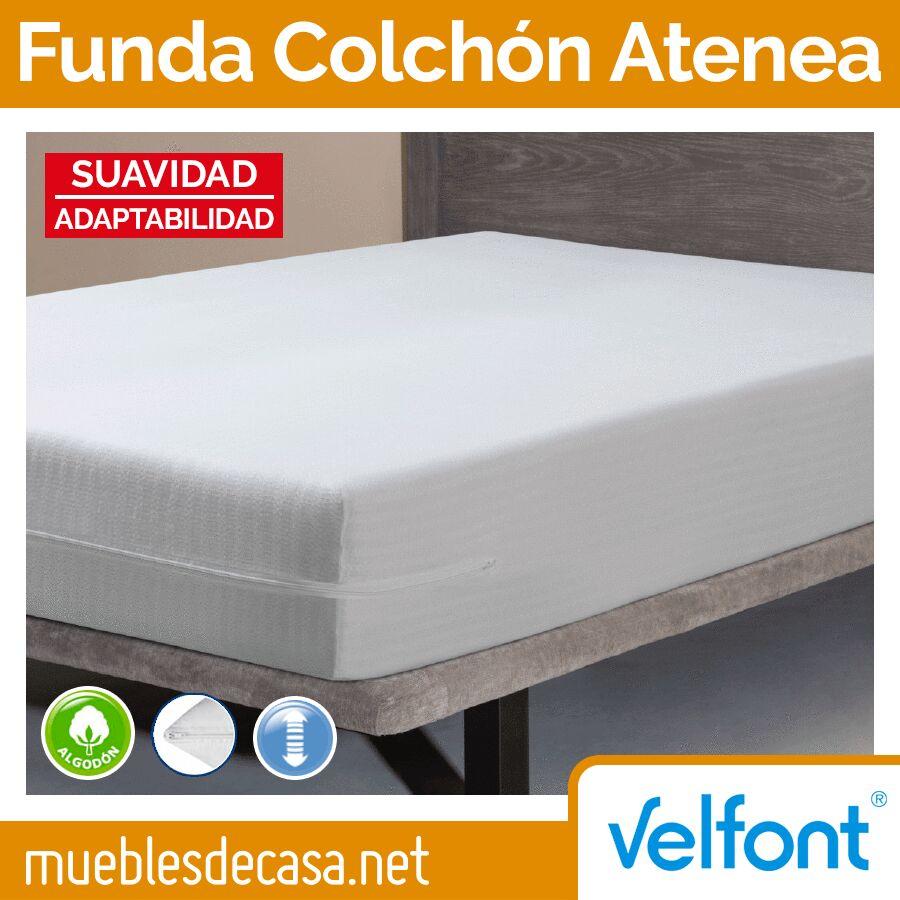 Funda de Colchón Atenea de Velfont