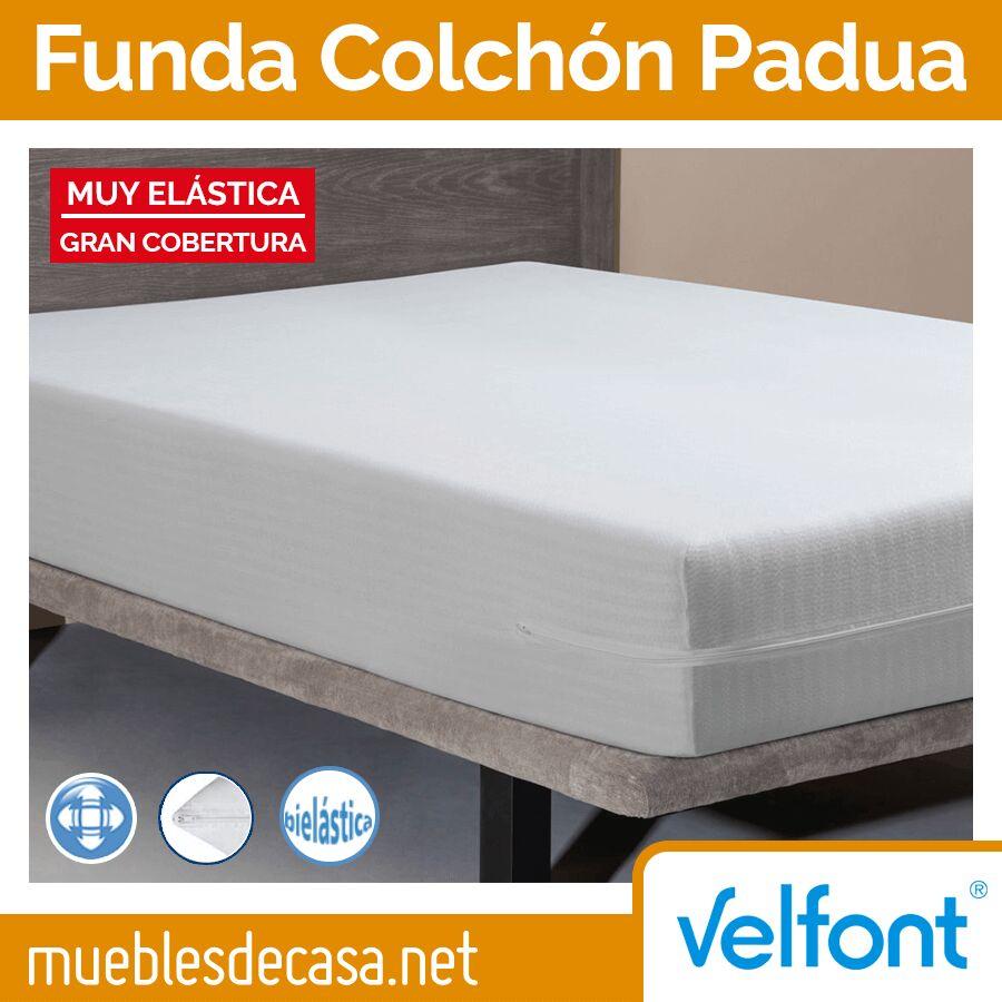 Funda de Colchón Elástica Padua de Velfont