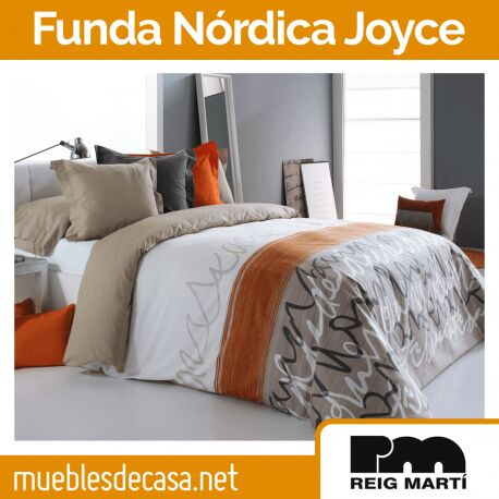 Funda Nórdica Reig Martí Joyce