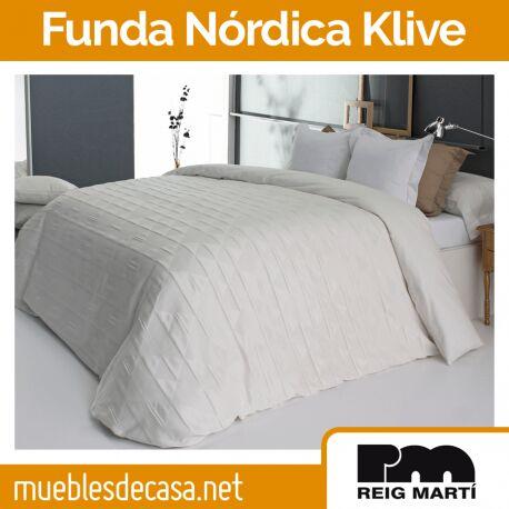 Funda Nórdica Jacquard Reig Martí Klive
