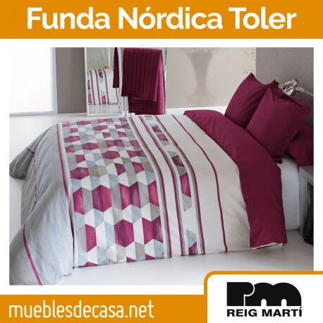 Funda Nórdica Reig Martí Toler