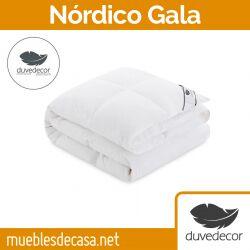 Edredón Nórdico de Gama Alta Duvedecor GALA 200gr/m2