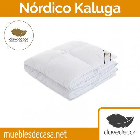 Edredón Nórdico Gama Alta Duvedecor Kaluga 100 gr