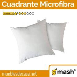 Cuadrante Cojín Mash Microfibra