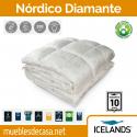 Edredón Nórdico Icelands Diamante