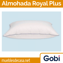Almohada Gobi (Ferdown) Royal Plus