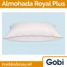 Almohada Gobi (Ferdown) Royal Plus