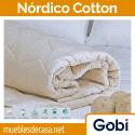 Edredón Nórdico Gobi Cotton