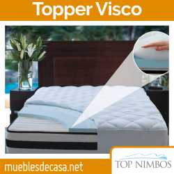 Topper Top Nimbos Visco