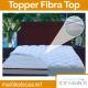 Topper Fibra Top Nimbos