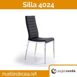 Silla de Diseño Ángel Cerdá Modelo 4024