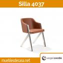 Silla de Diseño Ángel Cerdá Modelo 4037