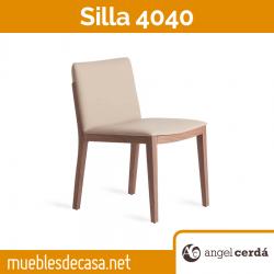 Silla de Diseño Ángel Cerdá Modelo 4040