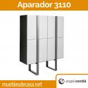 Aparador de diseño Ángel Cerdá Modelo 3110