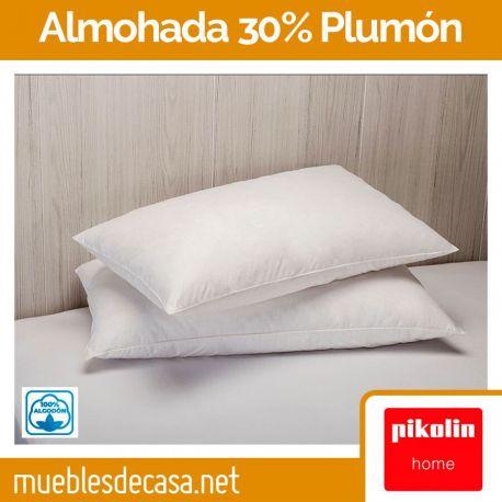 Almohada Pikolin Home Plumón AH13
