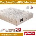 Colchón Pikolin DualPIK MEDIUM
