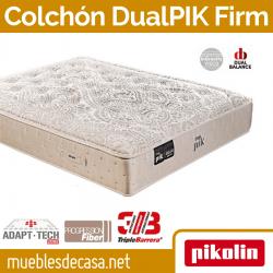 Colchón muelles ensacados DualPIK FIRM de Pikolin