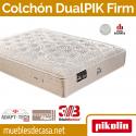 Colchón Pikolin DualPIK FIRM
