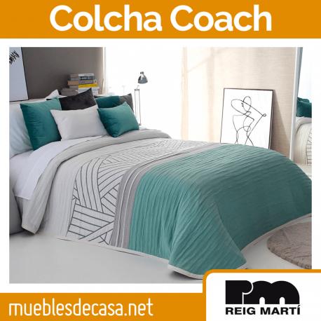 Colcha Reig Martí Coach