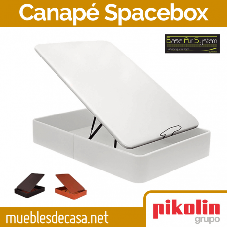 Canapé Abatible Spacebox de Grupo Pikolin