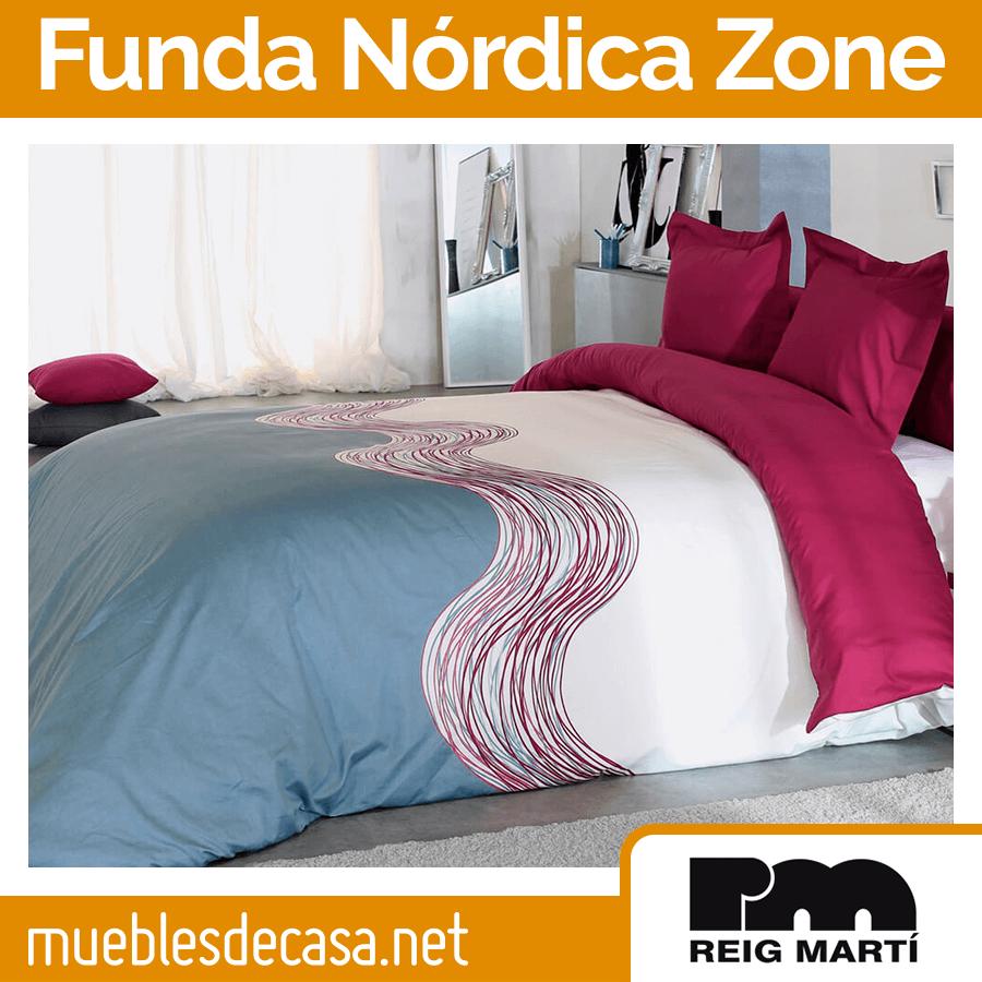 Funda Nórdica Reig Martí Zone