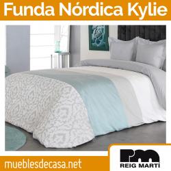 Funda Nórdica Jacquard Reig Martí Kylie