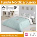 Juego Funda Nórdica Sueño Estelia