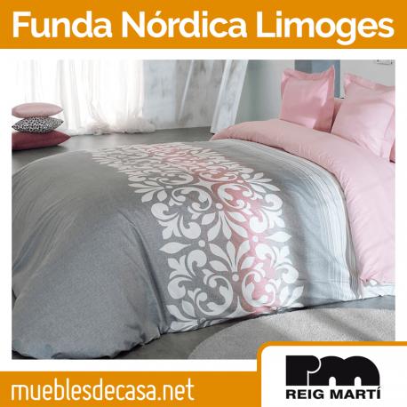 Funda Nórdica Reig Martí Limoges