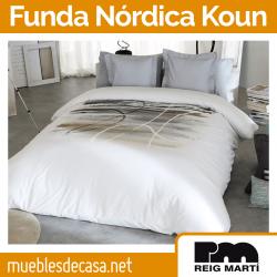 Funda Nórdica Reig Martí Koun